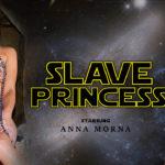 奴隷となったプリンセス