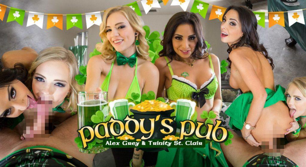 Paddy's Pub1