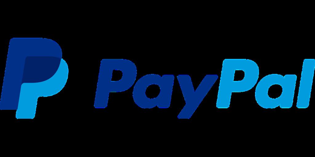 paypalの画像
