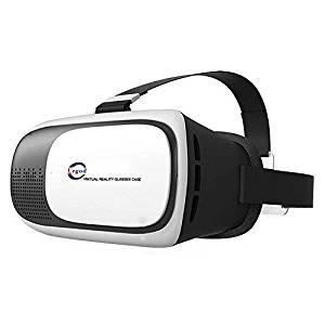 Urgod 3D VRゴーグル メガネ Virtual Realityメガネ VR BOX スマホゴーグル