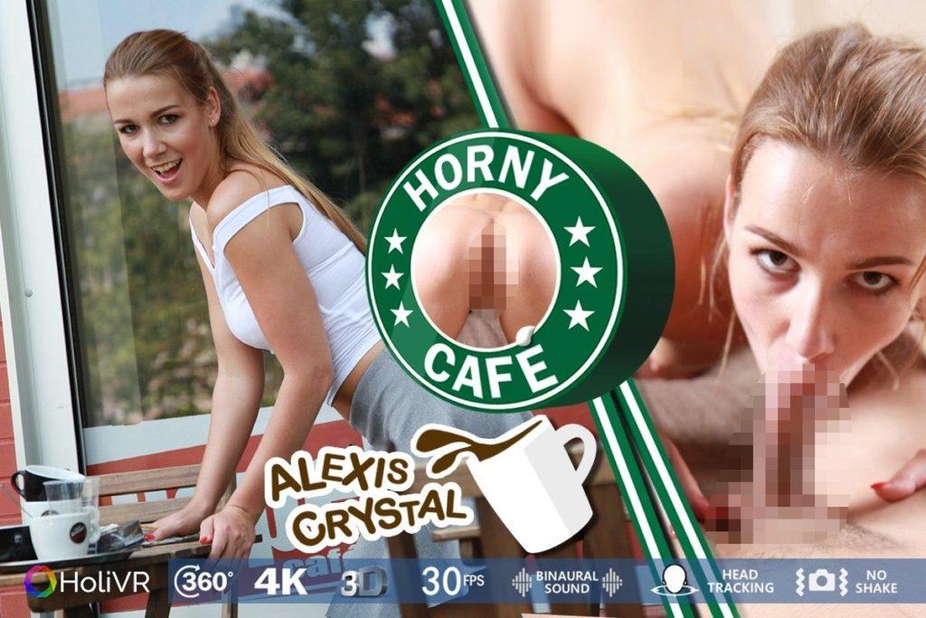 Cafe Horny1