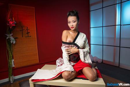 Geisha Go Anal1