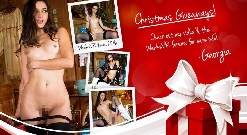 クリスマスサプライズ!1