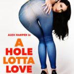 A hole lotta love