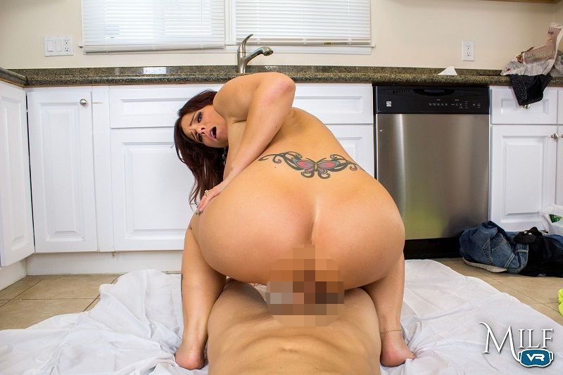 A MILF In Need5
