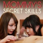 Mommy's Secret Skills
