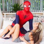 Spider-Man Home Cumming (A XXX VR Parody)