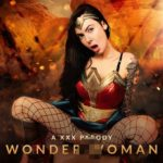 Wonder Woman (A XXX Parody)