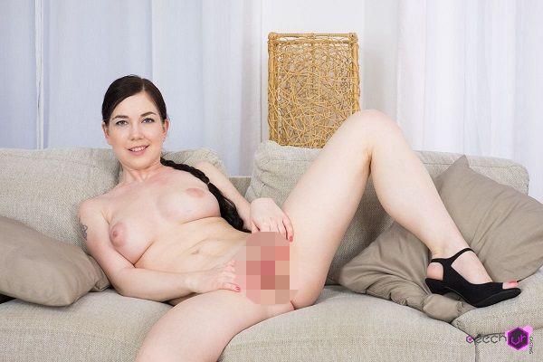 Czech VR Casting 063 - A girl next door