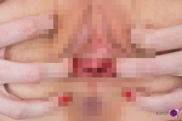 Czech VR Casting 067 - Most seductive voice on the net