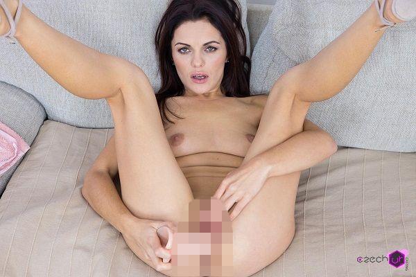Czech VR Casting 096 - Sexy Dominika in VR Casting