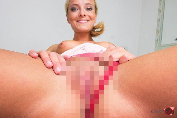 Czech VR Fetish 100 - Emma Needs to Go
