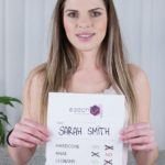 Czech VR Casting 111 – Sarah in VR Casting