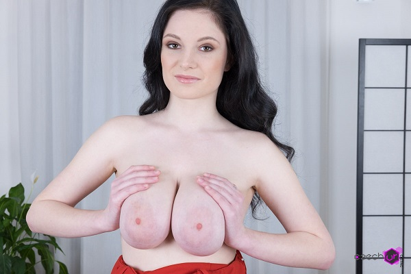 Czech VR Casting 113 - Busty Teen First Time in VR