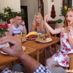 Family Dinner: Dessert Gone Wrong