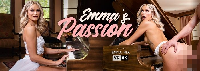Emma's Passion
