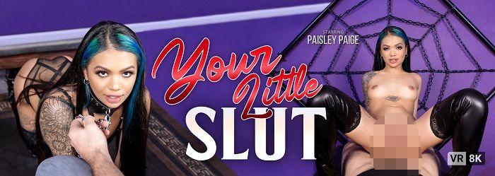 Your Little Slut
