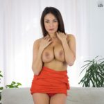 Czech VR Casting 080 – Smashing French Babe in Casting