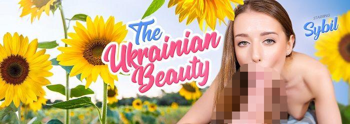 The Ukrainian Beauty